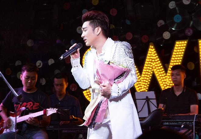 Cú sốc khủng khiếp nhất trong sự nghiệp của ca sĩ Quang Hà và ân nhân thay đổi số phận - Ảnh 5.