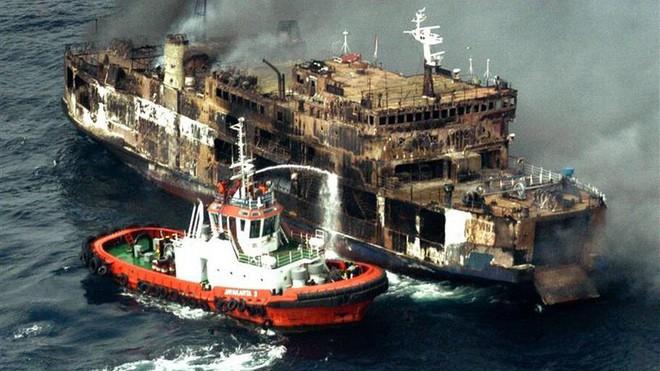 Thảm họa Dona Paz: Gần 4.400 người chết trong hỏa ngục tồi tệ bậc nhất trên biển - Ảnh 3.
