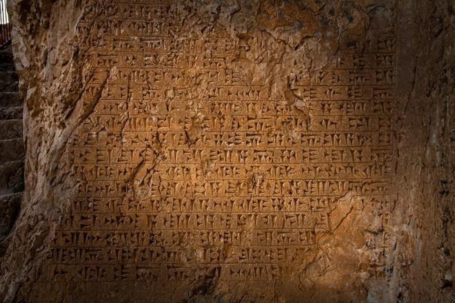 Những phát hiện khảo cổ bí ẩn nhất: Cánh tay rụng rời ra, không tìm thấy phần còn lại - Ảnh 8.
