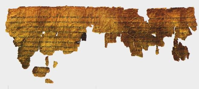 Những phát hiện khảo cổ bí ẩn nhất: Cánh tay rụng rời ra, không tìm thấy phần còn lại - Ảnh 3.