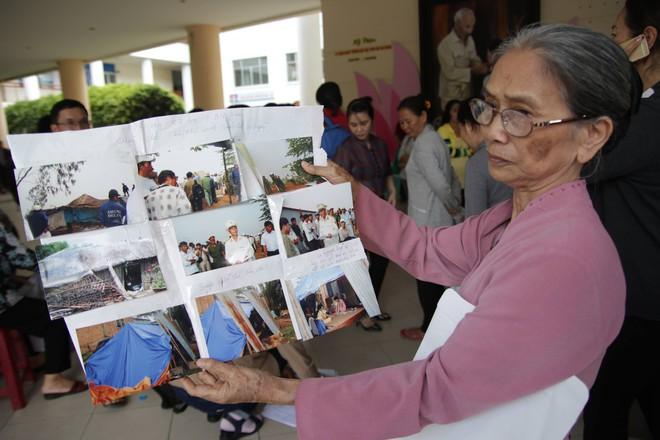 Bí thư TP.HCM đối thoại với người dân dự án Khu đô thị mới Thủ Thiêm - Ảnh 2.