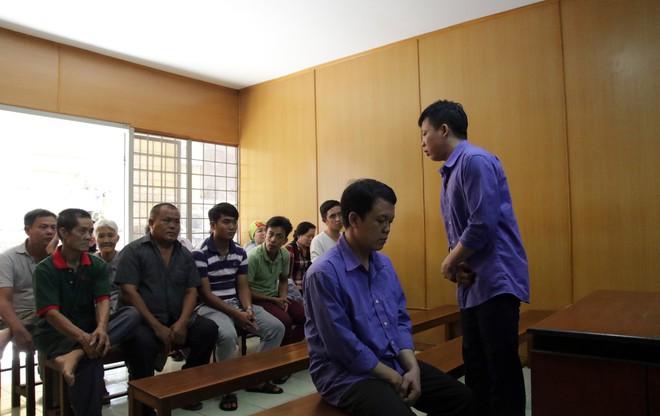 Anh em chú rể giết người, tạo hiện trường giả sau đám cưới ở Sài Gòn - Ảnh 1.