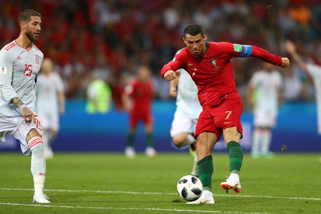 Với Ronaldo, BĐN sẽ có