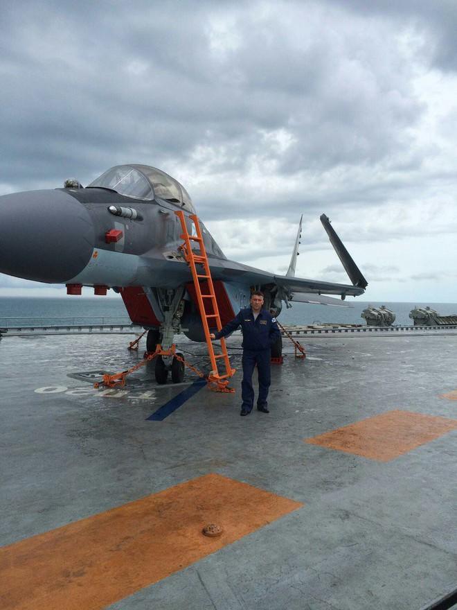 Không quân hải quân Nga đang gặp rắc rối lớn, Trung Quốc có dang tay giải cứu hay không? - Ảnh 4.