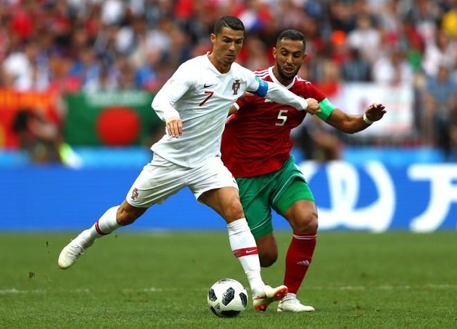 Góc nhìn đại chiến: Ronaldo không phải 'người ngoài hành tinh', mà là Songoku đời thật 4