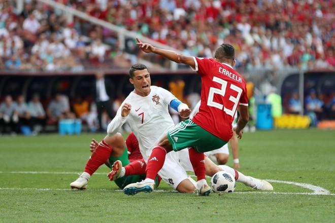 Góc nhìn đại chiến: Ronaldo không phải 'người ngoài hành tinh', mà là Songoku đời thật 3