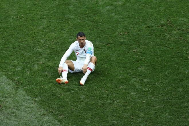 Góc nhìn đại chiến: Ronaldo không phải 'người ngoài hành tinh', mà là Songoku đời thật 5