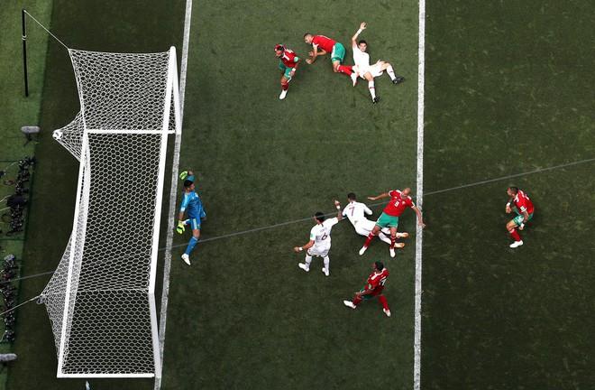 Góc nhìn đại chiến: Ronaldo không phải 'người ngoài hành tinh', mà là Songoku đời thật 8