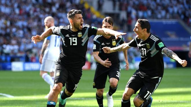 Trời của Messi, đất của Messi, chả trách Argentina luôn gây thất vọng 2