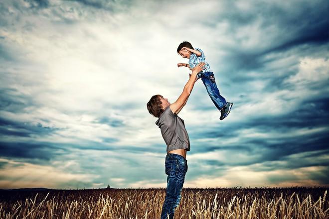 Không phải con trẻ, đối tượng cần giáo dục nhất hiện nay là người lớn, đặc biệt là bố! - Ảnh 7.