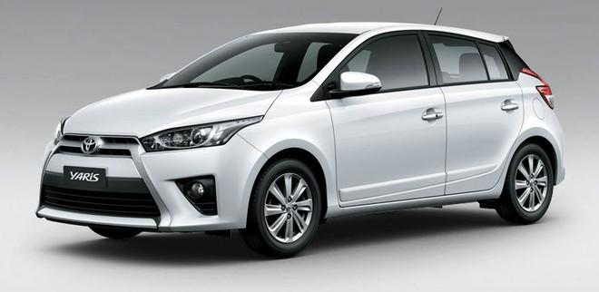 Doanh số bằng 0, đại lý đưa giá mềm hơn 20 triệu đồng cho Toyota Yaris 2018? - Ảnh 1.