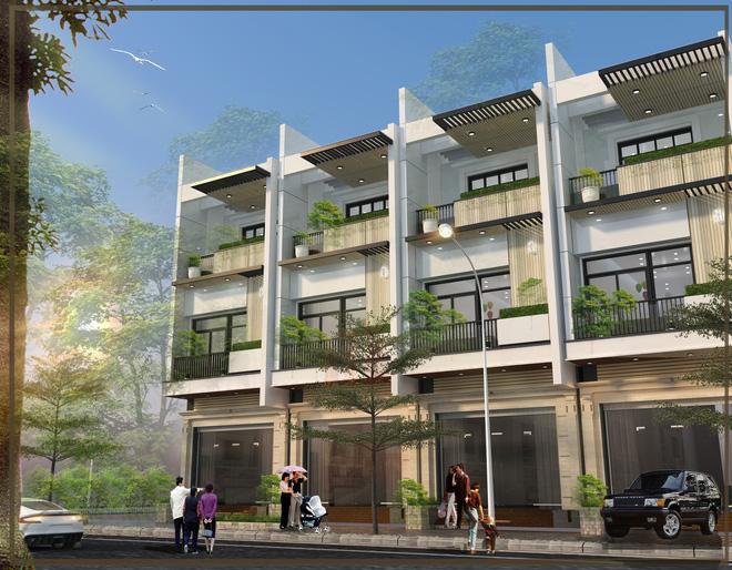 Bất động sản Lào Cai đón nhận những làn gió mới - Ảnh 2.