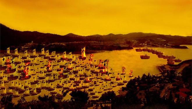 Trận hải chiến kinh điển giữa Triều Tiên và Nhật Bản: 13 tàu đấu lại địch đông gấp 10 lần - Ảnh 2.