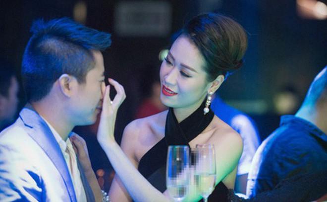 Chân dung ông xã đại gia, điển trai khiến Hoa hậu Dương Thùy Linh phải chủ động tán tỉnh