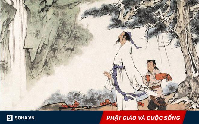 4 câu kệ của nhà Phật, đứa trẻ lên 3 cũng nói được nhưng ông lão 80 có thể không làm được