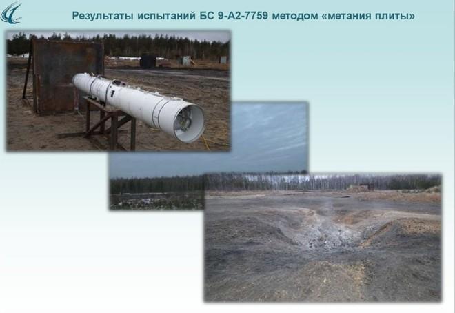 Nga trình làng tên lửa tấn công chính xác hoàn toàn mới: Su-34, MiG-35 thêm kiếm sắc? - Ảnh 6.