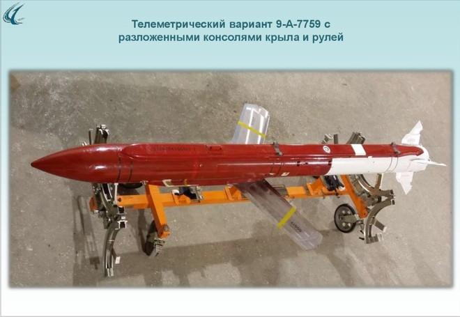 Nga trình làng tên lửa tấn công chính xác hoàn toàn mới: Su-34, MiG-35 thêm kiếm sắc? - Ảnh 8.