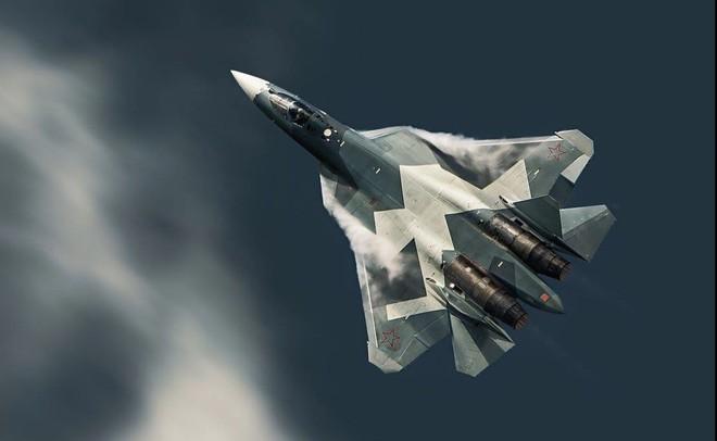 Nga bại trận trước Mỹ: F-35 đánh bật Su-57 khỏi Ấn Độ không tốn một viên đạn?