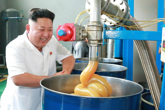 Chuyên gia đánh giá triển vọng Triều Tiên học hỏi mô hình Việt Nam - Ảnh 1.