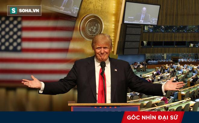 Chuyện 'kinh thiên động địa' ở Hội đồng nhân quyền LHQ: Động cơ của Mỹ là gì? 1