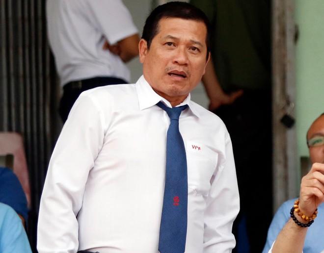 Trọng tài Việt Nam mong công nghệ VAR tại World Cup 2018 được áp dụng ở V.League 1