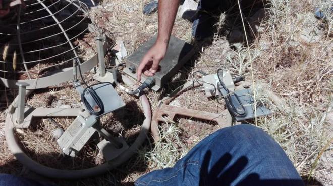 Lebanon lật mặt hệ thống do thám tối tân tình báo Mossad Israel cài cắm dọc biên giới - Ảnh 2.