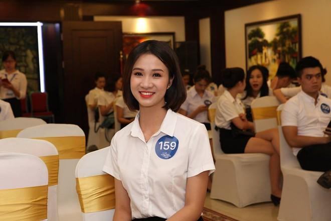 Cận cảnh nhan sắc dàn thí sinh thi tuyển cho hãng hàng không của tỷ phú Trịnh Văn Quyết - Ảnh 6.