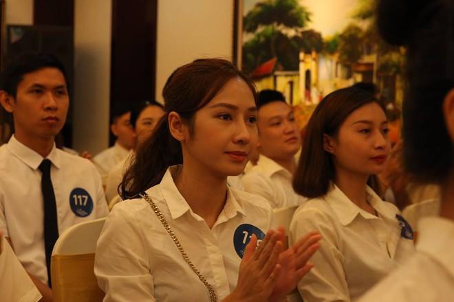 Cận cảnh nhan sắc dàn thí sinh thi tuyển cho hãng hàng không của tỷ phú Trịnh Văn Quyết - Ảnh 7.