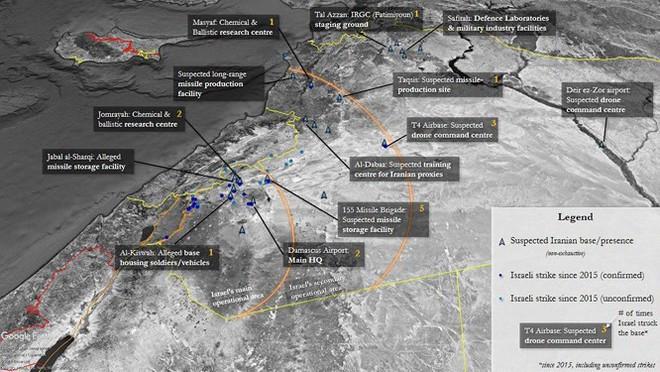 Sẵn sàng đánh trả không quân Israel, quân đội Syria trang bị MANPAD, kính quan sát quang ảnh nhiệt cho SAM