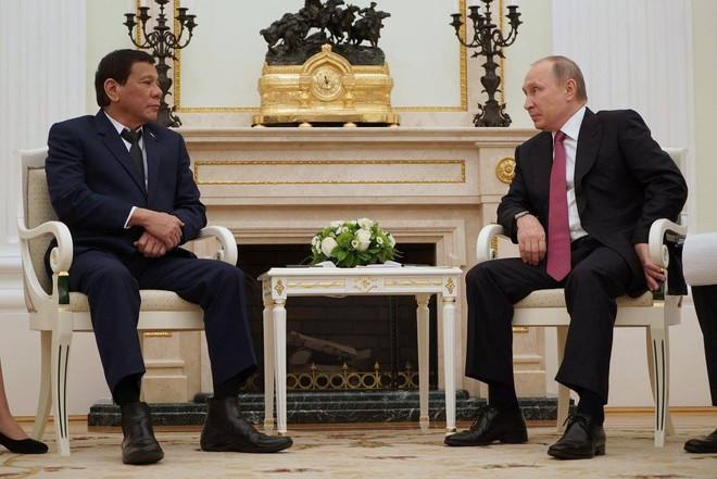 Gấu Bắc Cực xuất hiện ở châu Á-TBD: TT Putin dựng trục Bắc-Nam, phá thế kìm kẹp Đông-Tây - Ảnh 1.