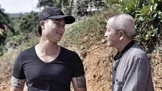 """Nghĩa """"bảo kê"""" phim Quỳnh búp bê: Đánh Thanh Hương đến bật máu môi, diễn xong phải xin lỗi - Ảnh 3."""