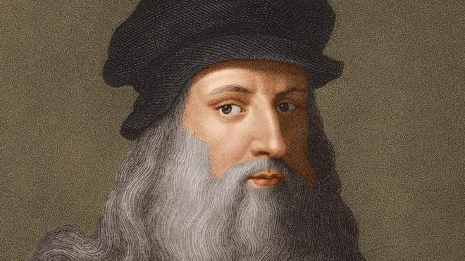 Sự thật về viên gạch nổi tiếng bị nghi là tác phẩm đầu tay của Leonardo Da Vinci - Ảnh 3.