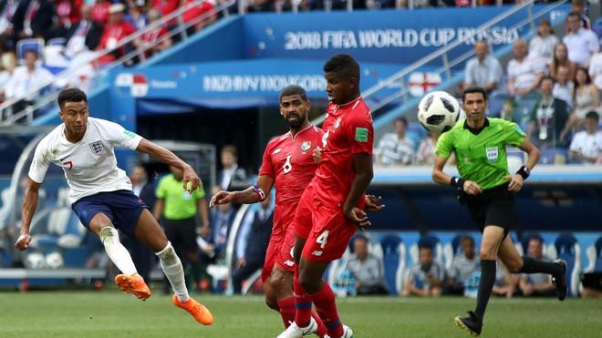 'Tàn sát' đối thủ đến thảm thương, Tam sư háo hức khởi động giấc mơ vô địch World Cup 2
