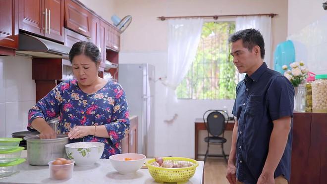Trung Dũng: Cả gia đình không ai tin tôi đóng được vai nhu nhược như trong Gạo nếp gạo tẻ - ảnh 1