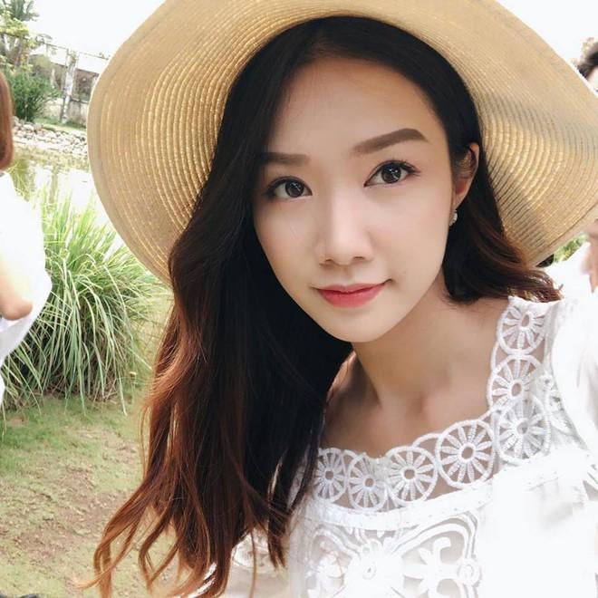 Dàn người đẹp lọt vào chung kết Hoa hậu Việt Nam 2018: Từ mới toanh đến Hoa khôi, con nhà nòi có tiếng trong showbiz - Ảnh 2.