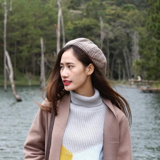 Dàn người đẹp lọt vào chung kết Hoa hậu Việt Nam 2018: Từ mới toanh đến Hoa khôi, con nhà nòi có tiếng trong showbiz - Ảnh 29.