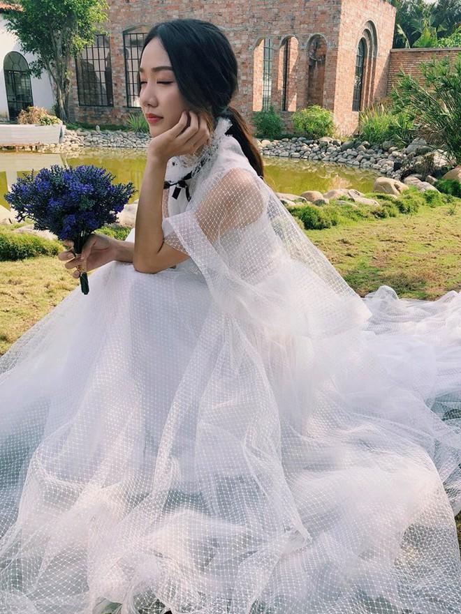 Dàn người đẹp lọt vào chung kết Hoa hậu Việt Nam 2018: Từ mới toanh đến Hoa khôi, con nhà nòi có tiếng trong showbiz - Ảnh 4.