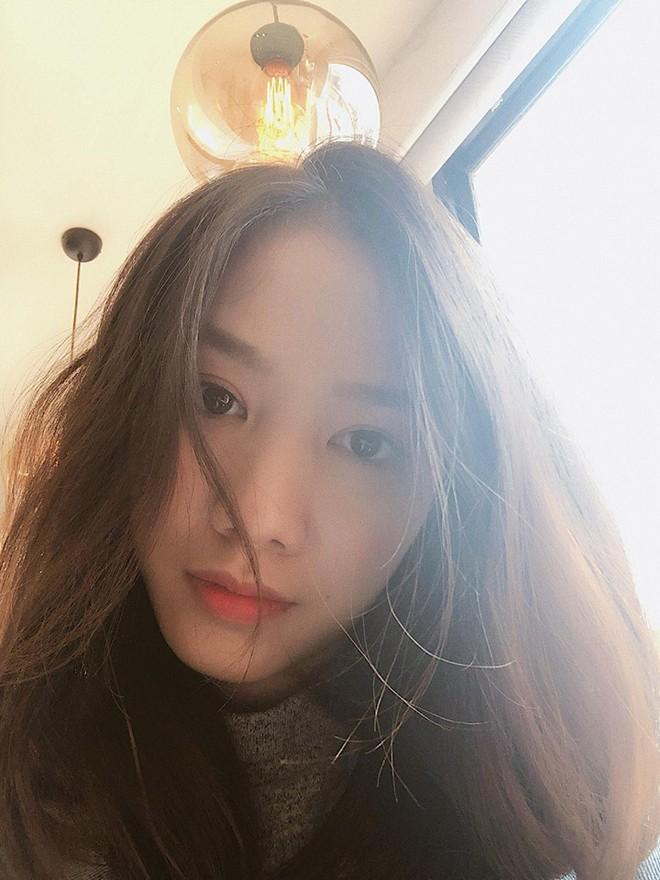 Dàn người đẹp lọt vào chung kết Hoa hậu Việt Nam 2018: Từ mới toanh đến Hoa khôi, con nhà nòi có tiếng trong showbiz - Ảnh 5.