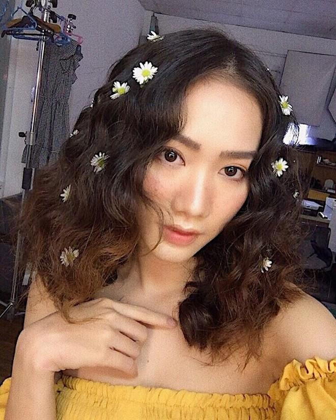 Dàn người đẹp lọt vào chung kết Hoa hậu Việt Nam 2018: Từ mới toanh đến Hoa khôi, con nhà nòi có tiếng trong showbiz - Ảnh 6.