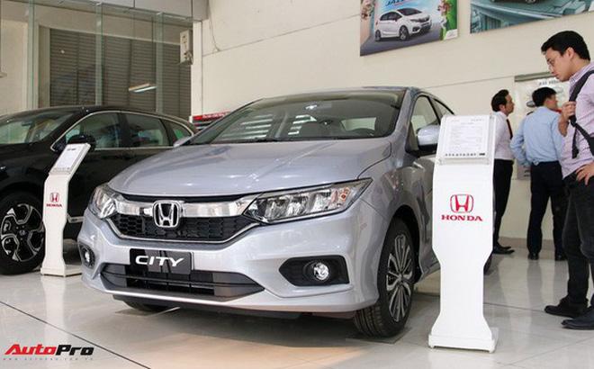 Vỡ mộng xe nhập giá rẻ, người Việt bỏ hàng nghìn tỷ đồng mua ô tô nội