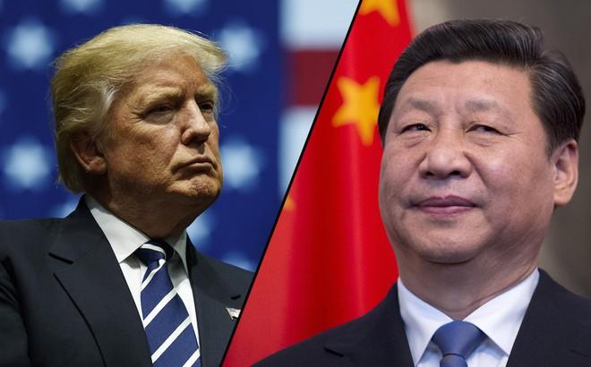 """""""Đao to búa lớn"""" nhưng Trung Quốc thực có """"võ"""" khi đối đầu Mỹ?"""