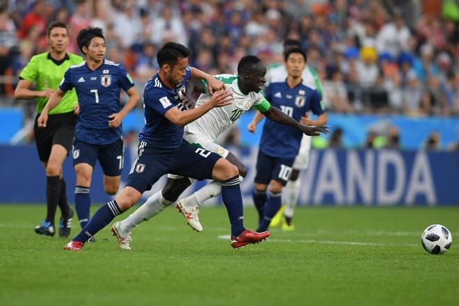 Cả thế giới đã nghe nói về tinh thần Nhật Bản, và thêm một lần phải ngả mũ trước họ 5