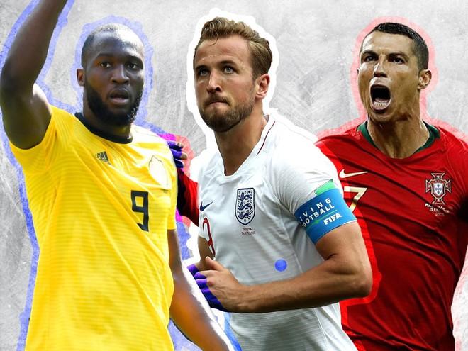 Cứ đà này, World Cup 2018 dễ có điều chưa từng thấy trong lịch sử - Ảnh 2.