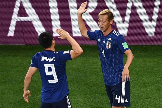 Cả thế giới đã nghe nói về tinh thần Nhật Bản, và thêm một lần phải ngả mũ trước họ 3