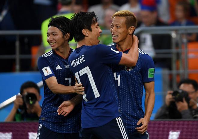 Cả thế giới đã nghe nói về tinh thần Nhật Bản, và thêm một lần phải ngả mũ trước họ 12