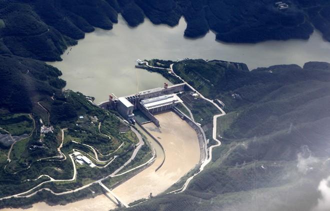 Chuyên gia cảnh báo: Sau Biển Đông, TQ đang nhắm tới miếng mồi ngon tiếp theo - sông Mekong - Ảnh 2.