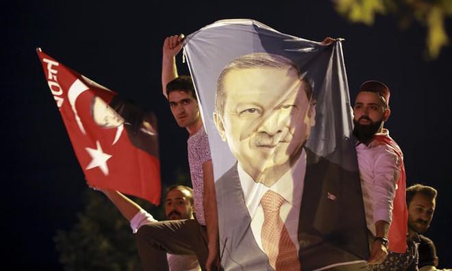 Ẩn số Ankara sau bầu cử: Phương Tây lo sốt vó vì không rõ Thổ Nhĩ Kỳ là bạn hay thù - Ảnh 1.