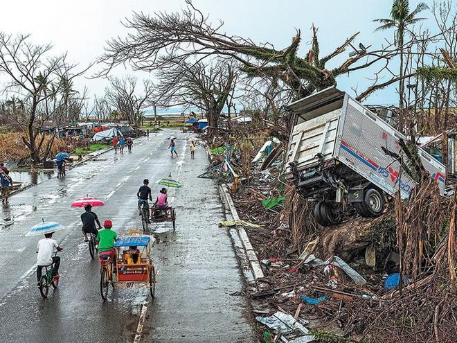 Bão nhiệt đới ngày càng di chuyển chậm dần và đó là tin xấu đối với tất cả chúng ta - Ảnh 1.