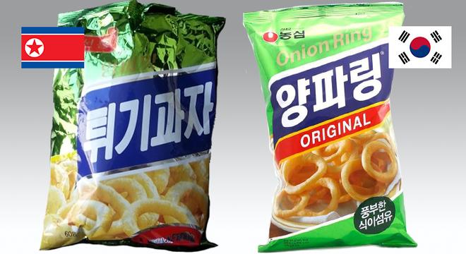 Rũ bỏ tư tưởng cũ, ngành công nghiệp thực phẩm Triều Tiên lột xác ngoạn mục? - Ảnh 3.