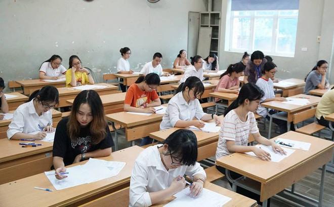 Kết quả hình ảnh cho Gợi ý cách giải đề thi môn Ngữ văn 2018